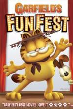 Garfield's Fun Fest 123movies
