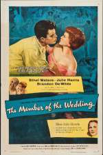 The Member of the Wedding 123movies