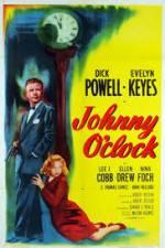 Johnny O'Clock 123movies