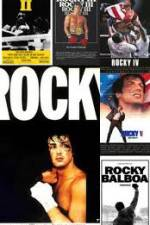 The Rocky Saga Going the Distance 123movies