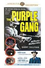 The Purple Gang 123movies