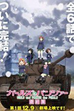Guarda Girls und Panzer das Finale: Part I 123movies