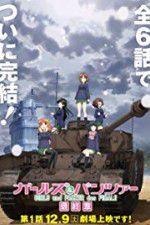 Girls und Panzer das Finale: Part I 123movies
