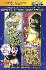 Flesh Eaters from Outer Space 123movies