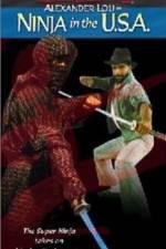 USA Ninja 123movies