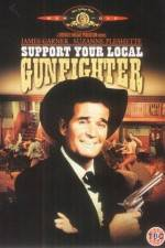Watch Support Your Local Gunfighter 123movies