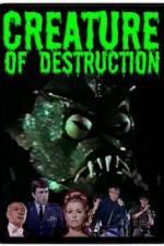 Creature of Destruction 123movies