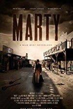 Marty: A Wild West Neverland 123movies
