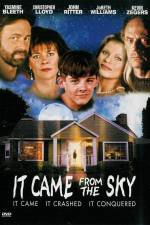 It Came from the Sky 123movies