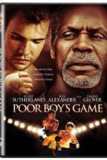 Poor Boy's Game 123movies