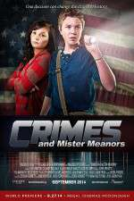 Crimes and Mister Meanors 123movies