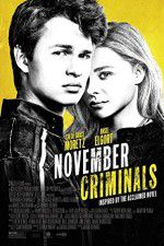 November Criminals 123movies
