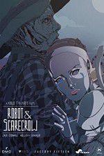 Robot & Scarecrow 123movies