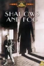 Shadows and Fog 123movies