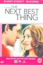 The Next Best Thing 123movies