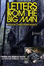 Letters from the Big Man 123movies