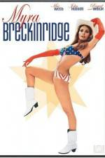 കാണുക Myra Breckinridge 123movies