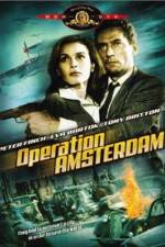 Operation Amsterdam 123movies