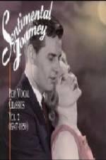 Sentimental Journey 123movies