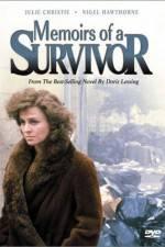 Memoirs of a Survivor 123movies