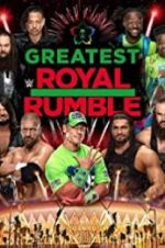 WWE Greatest Royal Rumble 123moviess.online