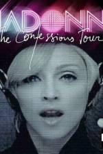 Madonna The Confessions Tour Live from London 123movies