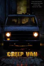Creep Van 123movies
