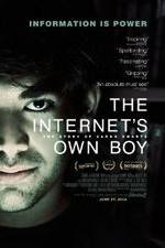 The Internet's Own Boy: The Story of Aaron Swartz 123movies