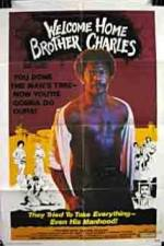 Welcome Home Brother Charles 123movies