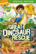 Go Diego Go Diego's Great Dinosaur Rescue 123movies