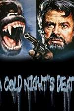 A Cold Night's Death 123movies