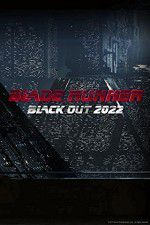 Blade Runner Black Out 2022 123movies