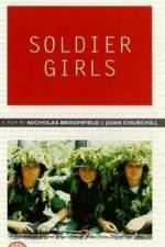 Soldier Girls 123movies