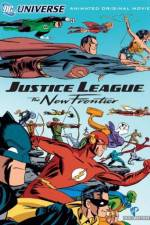 Justice League: The New Frontier 123movies