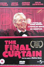 The Final Curtain 123movies