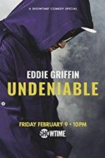 Eddie Griffin: Undeniable (2018 123movies
