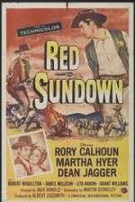 Red Sundown 123movies