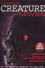 Track of the Moon Beast 123movies