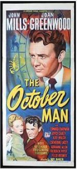 Watch The October Man 123movies