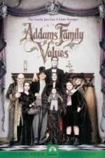 Addams Family Values 123movies