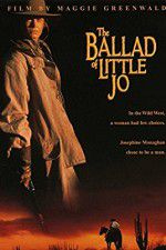 The Ballad of Little Jo 123movies.online