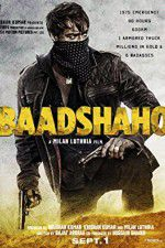 Baadshaho 123movies