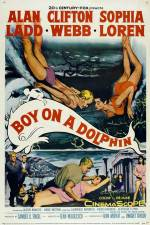 Boy on a Dolphin 123movies