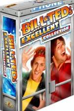Bill & Ted's Bogus Journey 123moviess.online