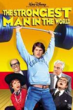 The Strongest Man in the World 123movies