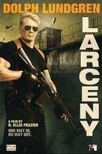 Larceny 123moviess.online