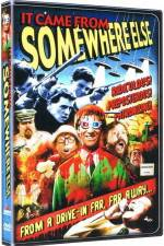 It Came from Somewhere Else 123moviess.online