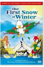 The First Snow of Winter 123movies