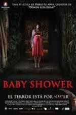 Baby Shower 123movies