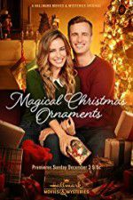 Magical Christmas Ornaments 123movies